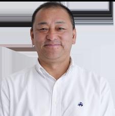 代表取締役社長 中村聡